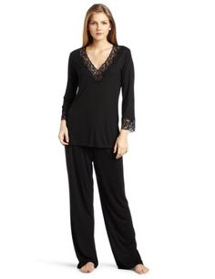 Natori Women's Lhasa Pajama Set, Black, X-Small Natori http://www.amazon.com/dp/B00781F0E0/ref=cm_sw_r_pi_dp_hDG4ub0BGYVR8