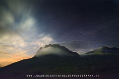 Serenity in the darkness by Luca Biolcati Rinaldi on 500px