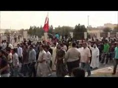 #Bahrain, #today: #funeral of #martyr #Abdat #Ali in #Jidhafs