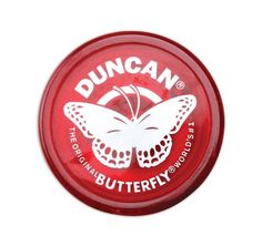Butterfly is the original, wide body/flared shape yo-yo and is the best-selling string trick yo-yo of all time. Designed for beginner yo-yo players learning basic string tricks, Butterfly features a w