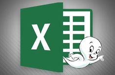 엑셀 유령문자? 공백문자? 삭제하는 가장 간단한 방법 Thinking..... Office Programs, Big Data, Infographic, Study, Learning, Words, Design, Infographics, Studio