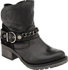 Buy the Dromedaris Koko women's boots online at PlanetShoes.com. Shop for Dromedaris on sale with free shipping and returns on orders over $49. Click or call, 888-818-7463! (Nero)