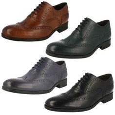 e39e390b895 Mens Clarks Formal Brogues Banfield Limit  fashion  clothing  shoes   accessories  mensshoes  dressshoes (ebay link)