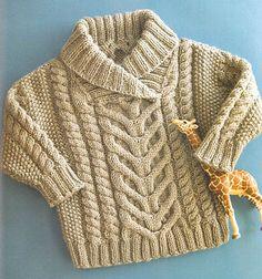 Free Baby Knitting Patterns For Aran Wool Free Aran Knitting Patterns