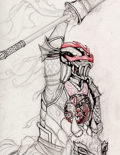 Champion (Work in progress) by Cmbaggs