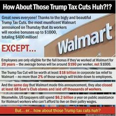 Read slowly again and again Republicans The More You Know, How To Find Out, Us Tax, Trump Taxes, Greed, Social Justice, Just In Case, Walmart, Facts
