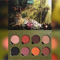 Velvet 59 Exotic Lotus Palette $39