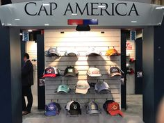 #custom #decorating Capabities to the Max - #caps #baseballcap #promotional #promotion #promotionalproducts #madeinusa #madeintheusa Trade Show, Innovation, Promotion, Custom Design, Decorating, Cool Stuff, Home, Products, Decor