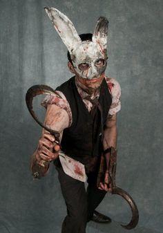 http://fashionablygeek.com/costumes/bioshock-spider-splicer-cosplay/