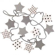 stars garland ☆