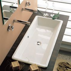 ... + images about Bathroom on Pinterest Faucets, Trough sink and Sinks