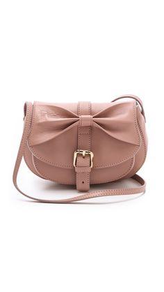 RED Valentino Messenger Bag $395 at shopbop.com