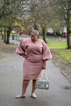 MaNgu Curvy Women Fashion, Love Fashion, Trendy Fashion, Woman Fashion, Plus Size Inspiration, Look 2018, Full Figure Fashion, Art Template, Curves