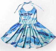 UFO Skater Dress: http://shop.nylonmag.com/collections/whats-new/products/ufo-skater-dress #NYLONshop