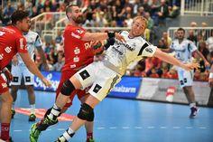 THW Kiel nach Sieg gegen TuSEM Essen im Pokal-Achtelfinale