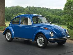 Classic Cars – Old Classic Cars Gallery Vw Super Beetle, Beetle Car, Bmw Wallpapers, Vw Classic, Beetle Convertible, Datsun 510, Vw Cars, Vw Beetles, Dream Cars