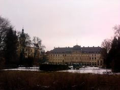 Fürstlich Fürstenbergisches Schloss, at Donaueschingen