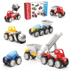 Generous Mini Fireman Toy Fire Truck Car Boy Educational Toy Christmas Birthday Gifts Childrens Vehicles Toys To Have A Long Historical Standing Diecasts & Toy Vehicles