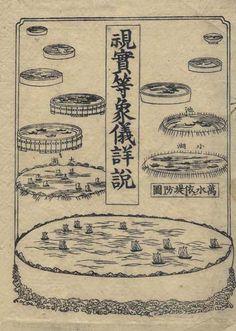Terre Plate, Japanese Stamp, Chinese Book, Petri Dish, Flat Earth, Single Image, Dubai, Retro Vintage, Vintage World Maps