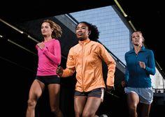 Couch to Half Marathon Training Plan! - Page 3 of 3 - Women's Running 5k Training Plan, Half Marathon Training Plan, Race Training, Running Training, Running Magazine, High Intensity Training, Intense Workout, Aerobics, Running Women