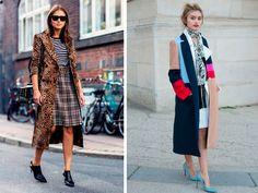 Какой длины должны быть брюки, юбки и обувь?