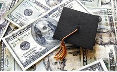 Big student loans? Consider life insurance #collegefundingfreedom #studemontgroup #johnmcdonough