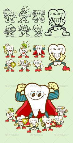 SuperTooth! Livingston Pediatric Dental |Dr. Shari Summers | (973) 992-5555 | www.livingstonpediatricdental.com