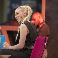 Margaret Berger Studio Eurovision 2013 03.jpg