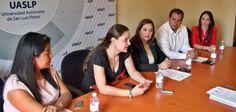 Analizará congreso internacional de la UASLP relación entre agronegocios y sector aeroespacial