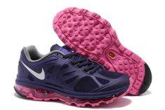 buy online 0d684 f7dcd 1767   Nike Air Max 2012 Dam Mörk Blå Röd SE371949ZdnEYFPq Nike Air Max  2012,