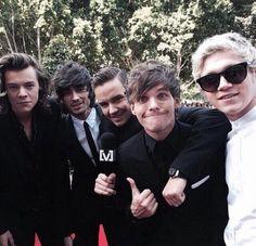 One Direction - 2014 ARIA Awards - red carpet Zayn Malik, Niall Horan, Harry Styles, Harry Edward Styles, One Direction Pictures, I Love One Direction, Liam Payne, Louis Tomlinson, Bae