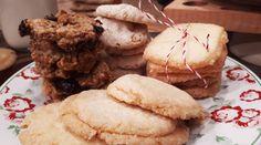 Cookies materas