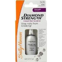 Sally Hansen Diamond Strength 3478
