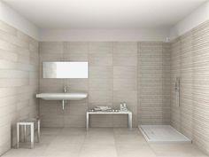 ok down to these tiles and another . Bathroom Concrete Floor, Concrete Floors, Porcelain Tiles, Bathrooms, Bathtub, Concept, Flooring, Shower, Big