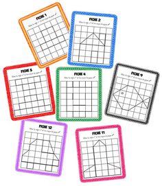 Cycle 2 - (page - Validées Math 2, 1st Grade Math, Fun Math, Grade 1, Cycle 3, Teaching Math, Pixel Art, Preschool, Coding