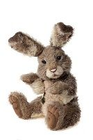Hedgerow Rabbit by Charlie Bears™