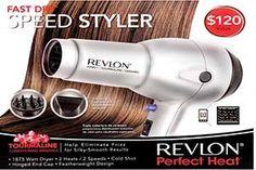 Considering the weight, cheap price & multiple distinct heat/speed settings, Revlon Rvdr5029 1875 Watt Smoothstay Ceramic Ionic Dryer will be a best one. Price: $19.99  http://www.hair-dryer-reviews.net/revlon-rvdr5029-and-revlon-rvdr5001/  #Revlon #hairdryer #RevlonRvdr5029