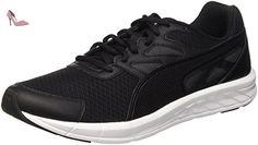 Puma Driver Baskets Mode-Noir/Noir/Asphalt 9,5 - Chaussures puma (*Partner-Link)