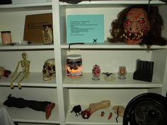Part of Mad Scientist Lab