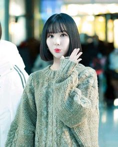 Our goal is to keep old friends, ex-classmates, neighbors and colleagues in touch. Kpop Short Hair, Korean Short Hair, Kpop Girl Groups, Korean Girl Groups, Kpop Girls, Look Dark, Jung Eun Bi, Cloud Dancer, Body Poses