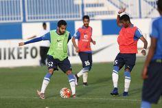 Al-Hilal Football Olympic team News | Wednesday, 27 April 2016