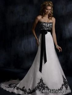 Planning Your Night Out Is Easy With White And Black Gothic Wedding Dresses Step This Way For Prom