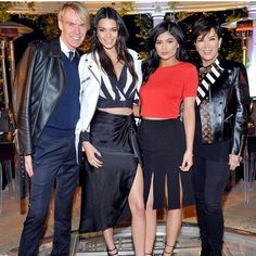 Thank you @kendowningnm @neimanmarcus for the beautiful evening celebrating @kendallandkylie collection launch at Neiman Marcus!!! So excited to be a part of the family.....#kendallandkylie #neimanmarcus #kendowning @kyliejenner #blessed #krisjenner #krisisms