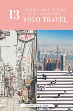 Amazing Destinations, Travel Destinations, Solo Travel Tips, Travel Goals, Travel Hacks, Travel Advice, Travel Guide, Backpacking Asia, Worldwide Travel
