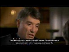 O BRASIL NA VISÃO DOS AMERICANOS ( REPORTAGEM DA TV AMERICANA)  - O ORIG...