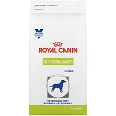 ROYAL CANIN Glycobalance Dry (7.7 lb) Dog Food by Royal Canin * You can get additional details at the image link. (This is an affiliate link and I receive a commission for the sales)