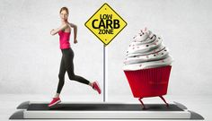 Unsere leckeren Low Carb-Rezepte liefern nur wenig Kohlenhydrate und halten trotzdem lange satt