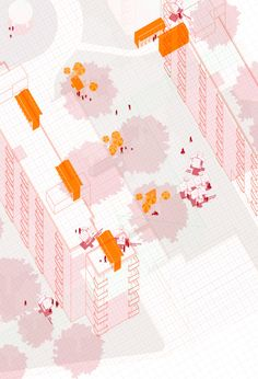 BARTLETT UG 1 the LIVING LABORATORY, Calvin Po, Year 2, Bartlett School of Architecture UG1 2014/2015 Tutors: Sabine Storp + Patrick Weber