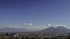 A Journey Through Naples