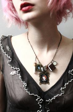 Mab Graves necklace